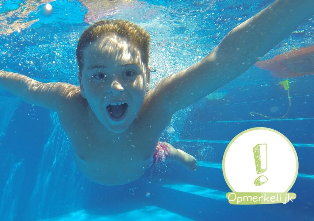 Onveilige zwembaden en ongelukken in kaart gebracht