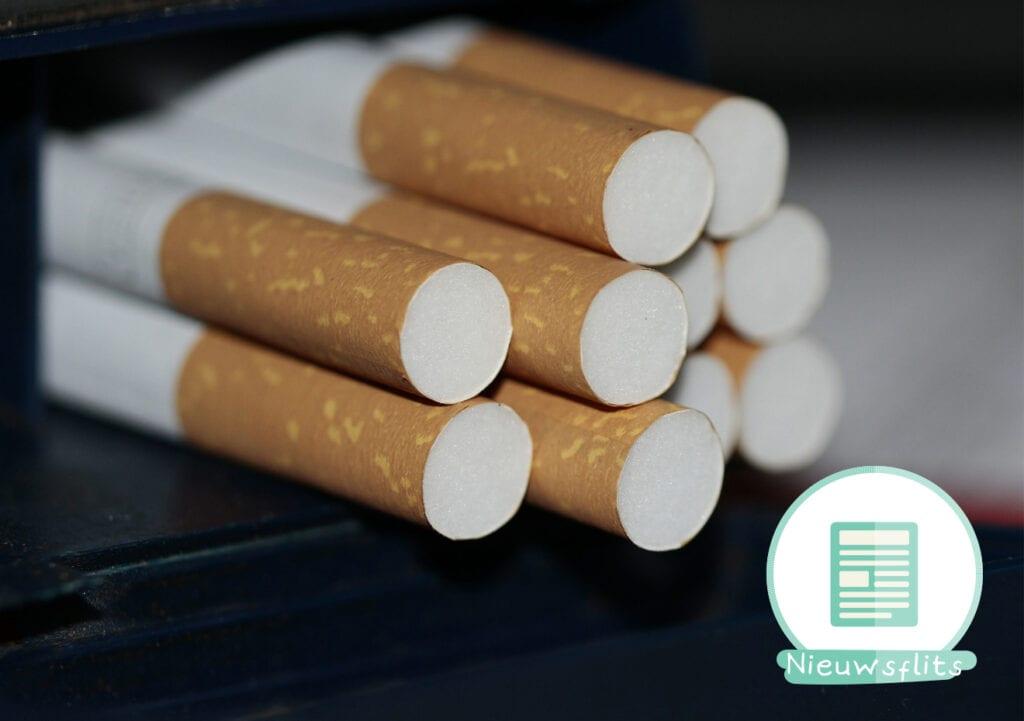 Rookte jij tijdens je zwangerschap?