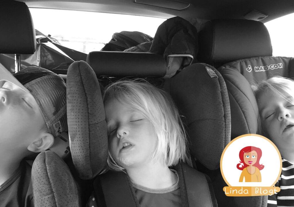 9x Zo overleef je een autovakantie mét kinderen