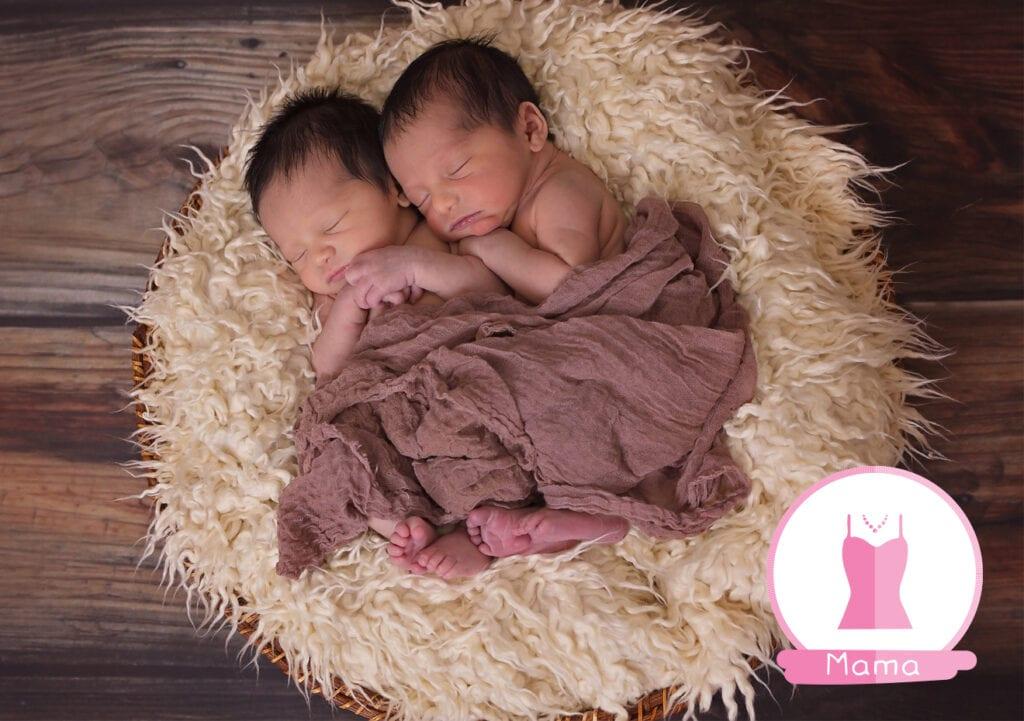 Hartverscheurend: mama vertelt over doodgeboren tweeling