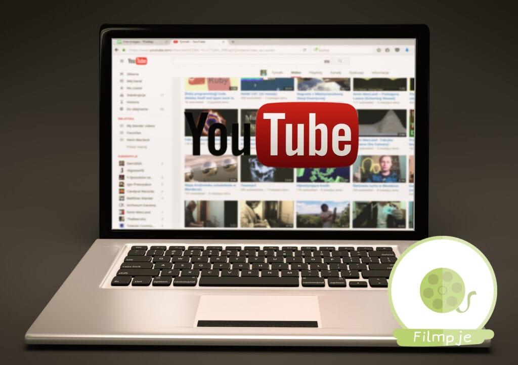 5x leuke Youtube-kanalen om te volgen!