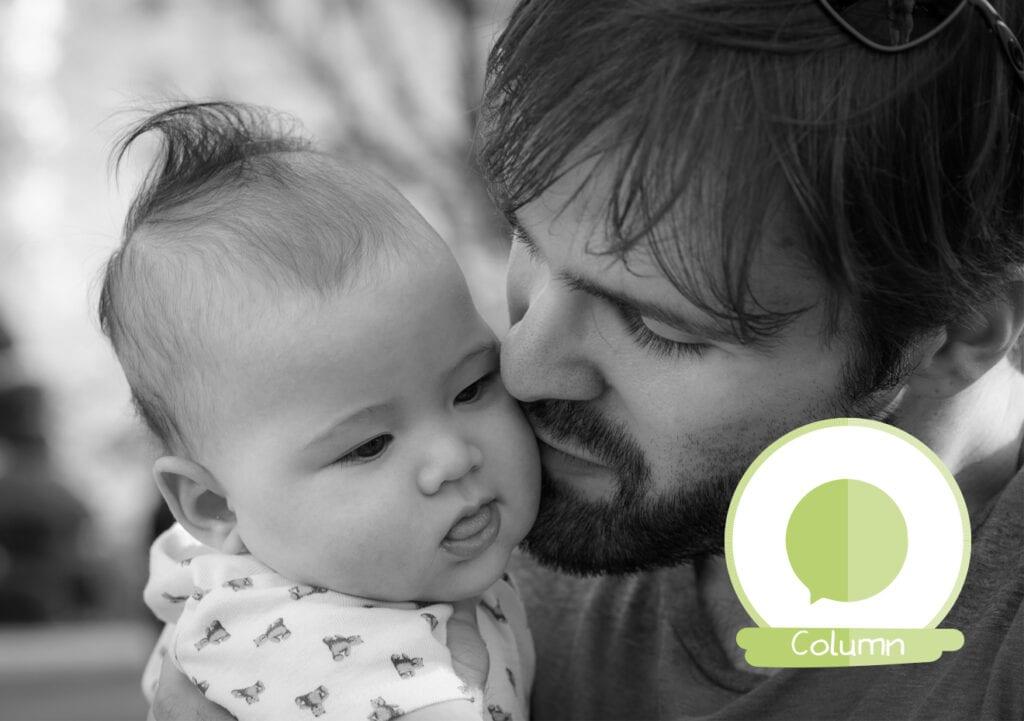 Verlenging vaderschapsverlof, ik stem tegen!