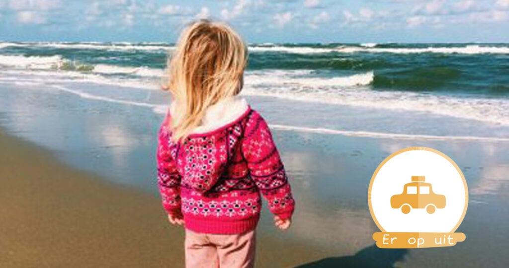 10x Super relaxed met je kleintje naar het strand