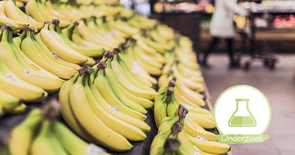 Wil je graag een jongetje? Eet banaan!