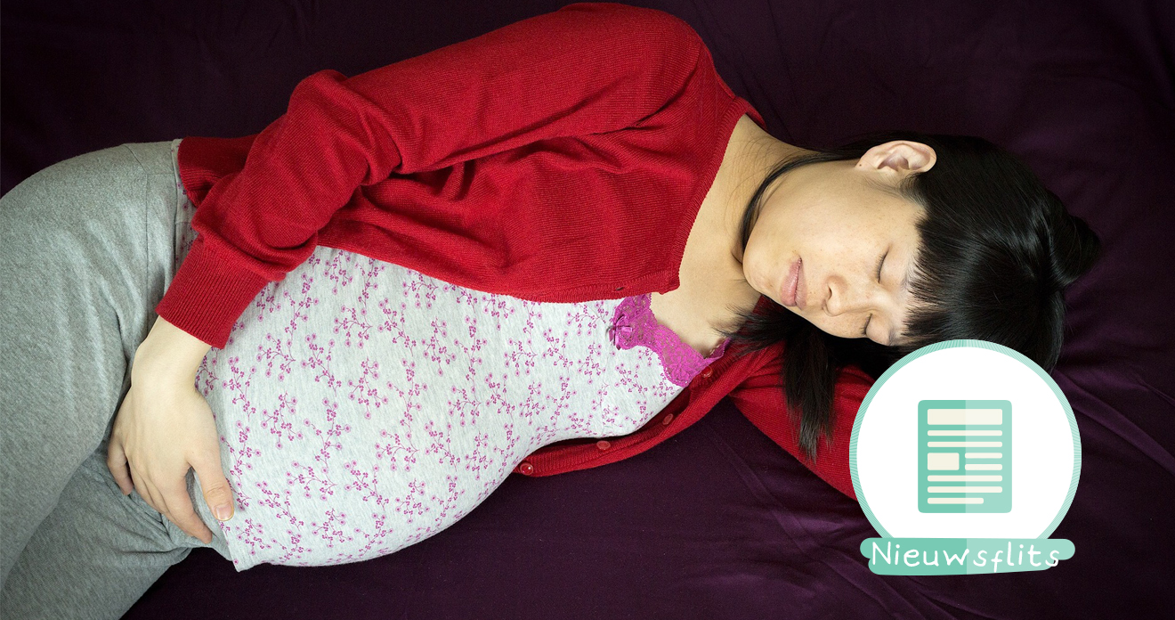 ongewenst zwanger miskraam opwekken