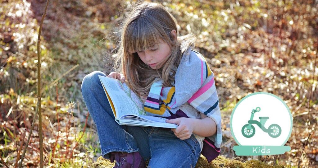 De top 6 kinderboeken van de VakantieBieb