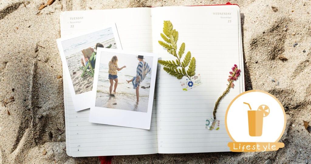 Digitale dagboeken om je leven lang te koesteren