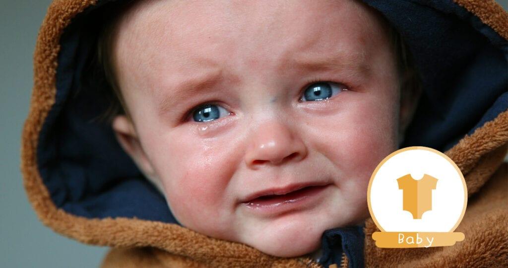 """""""Baby's langdurig alleen laten huilen, slecht voor hechting…?"""""""