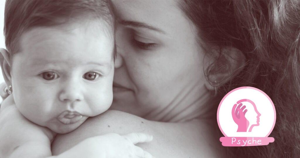 Hoe het ooit begon, mijn eerste blog over de postnatale depressie