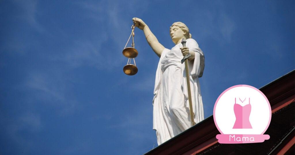 Voor de zoveelste keer… naar de rechtbank!