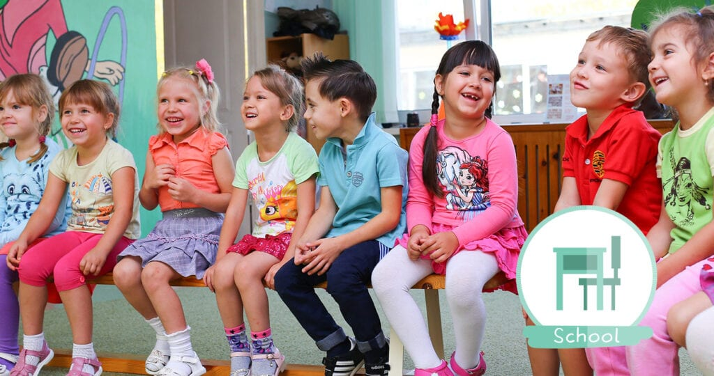 6 dingen die je NIET weet als je kind voor het eerst naar de basisschool gaat
