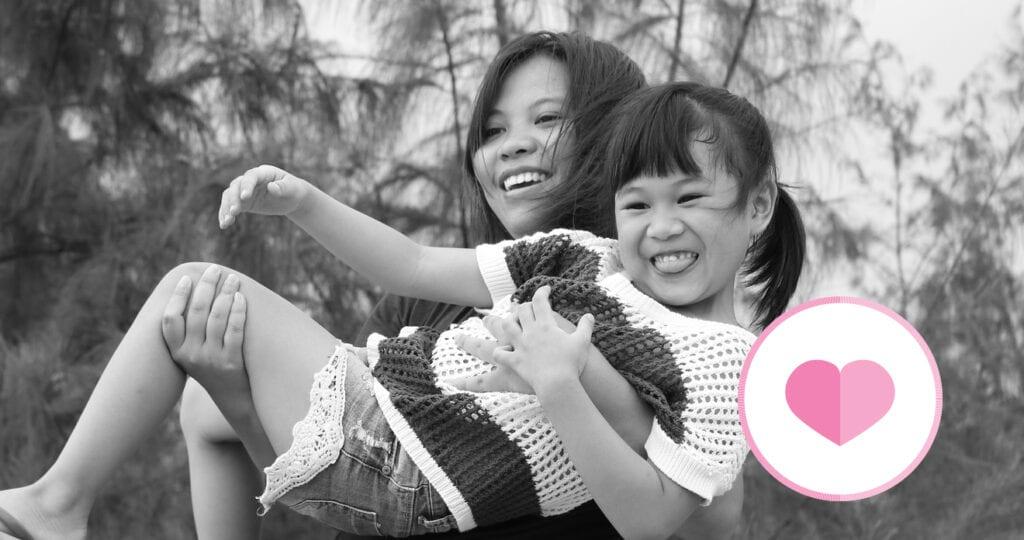 10 redenen waarom meisjes geweldig zijn (en je niet aan had gedacht)