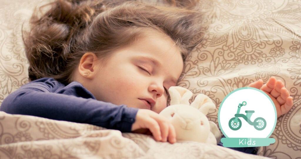 7 Manieren om de nachtmerries van je kind te minderen