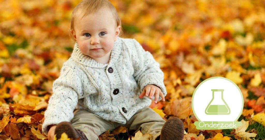 8x Feitjes over kinderen die in oktober zijn geboren