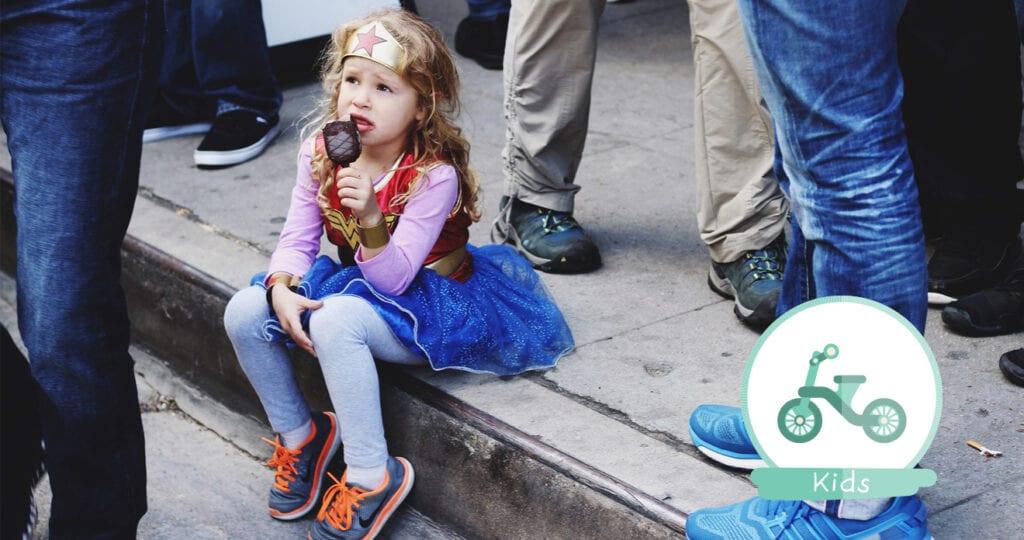 Mijn kind heeft superkrachten, die van jou ook?
