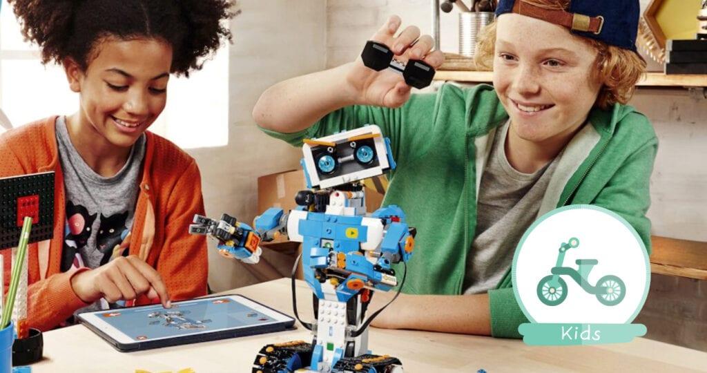 9 Leerzame gadgets voor thuis – voor kinderen van 4 t/m 12 jaar (en de rest van de familie)