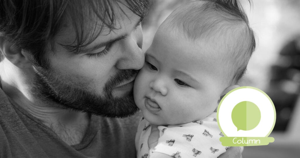 Langer vaderschapsverlof voor mijn vrouw