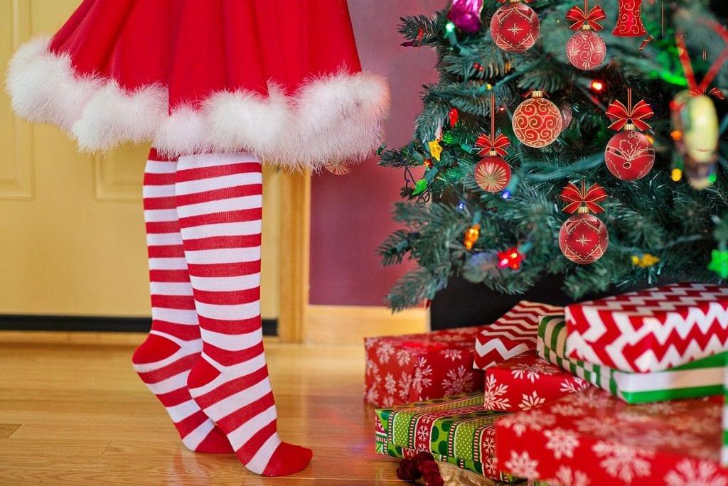 Kerstbomen shoppen: hoor jij bij 'Team Echt' of 'Team Nep'?