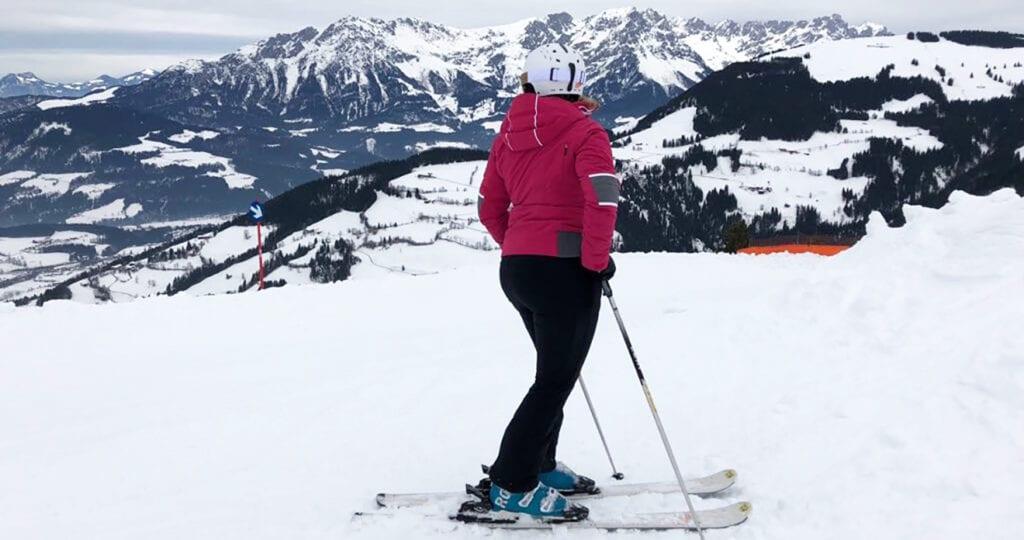 Een kindvriendelijk skigebied? Ga naar SkiWelt Wilder Kaiser – Brixental!