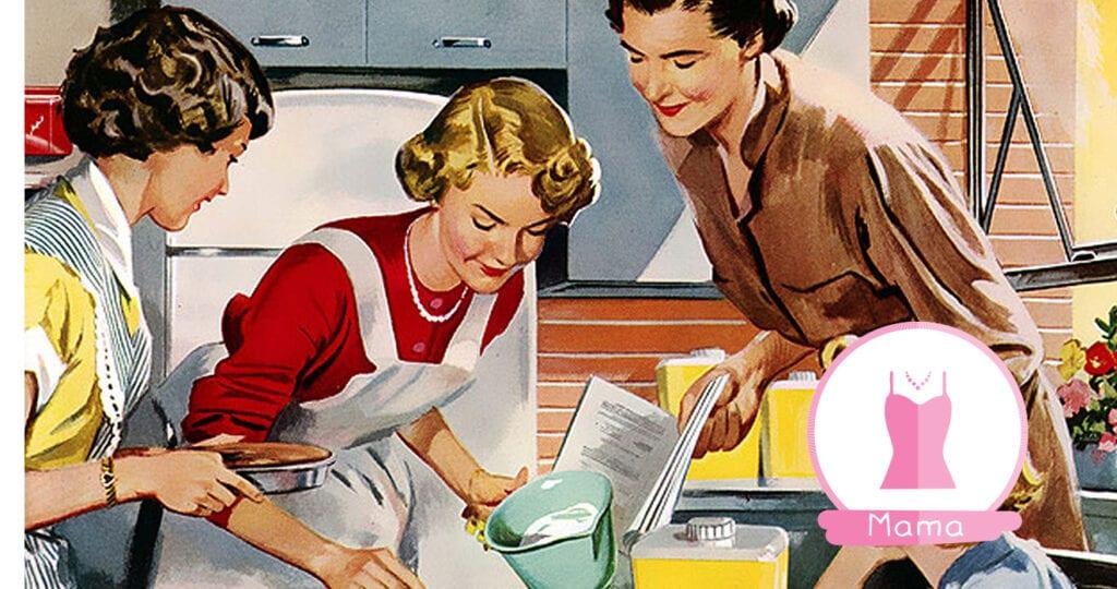 5x waarom ik een slechte 'thuisblijfmoeder' ben