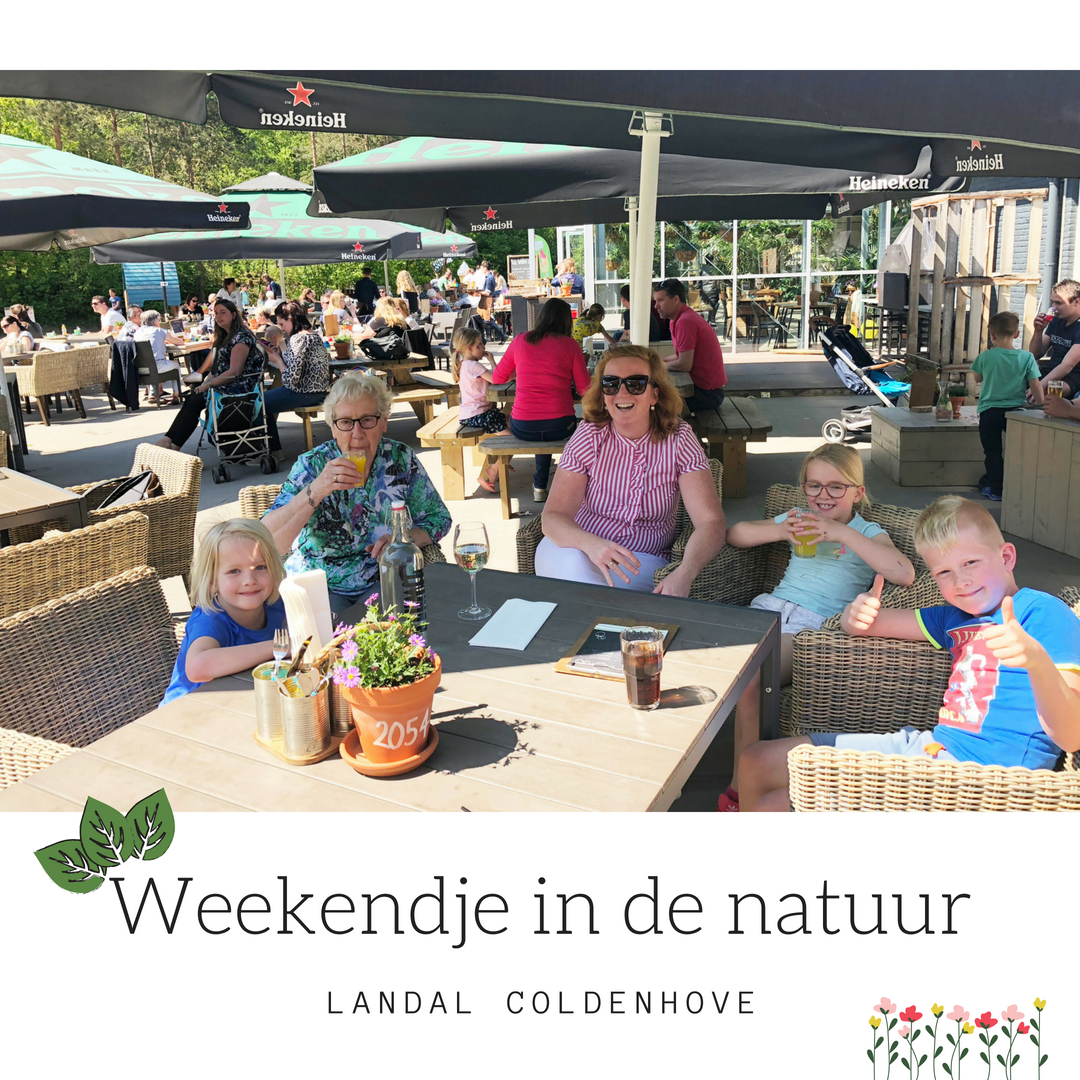 Weekendje Landal Coldenhove