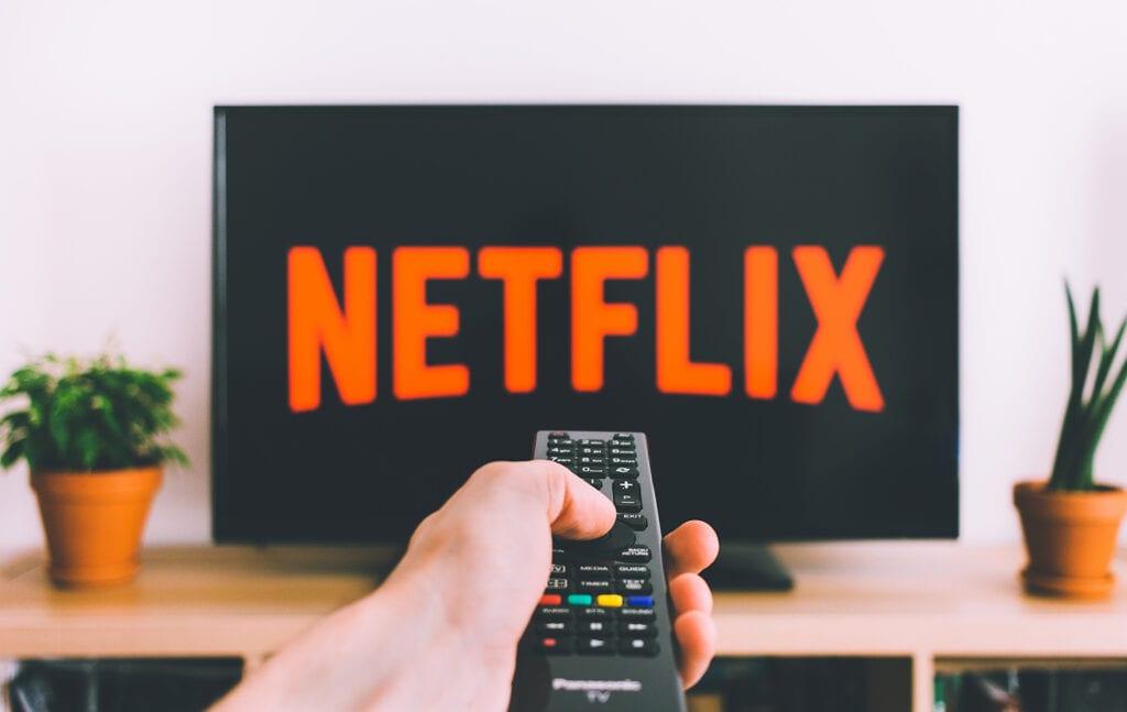 Must see Netflix series voor jou om te bingewatchen! (door moeders aanbevolen)