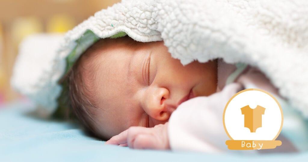 Is er een baby geboren? Dit zet je NIET op een geboortekaartje!