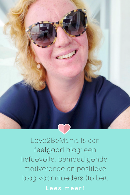 Feelgood mamablog