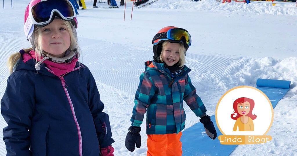 Op Wintersport naar Canada met de kinderen?