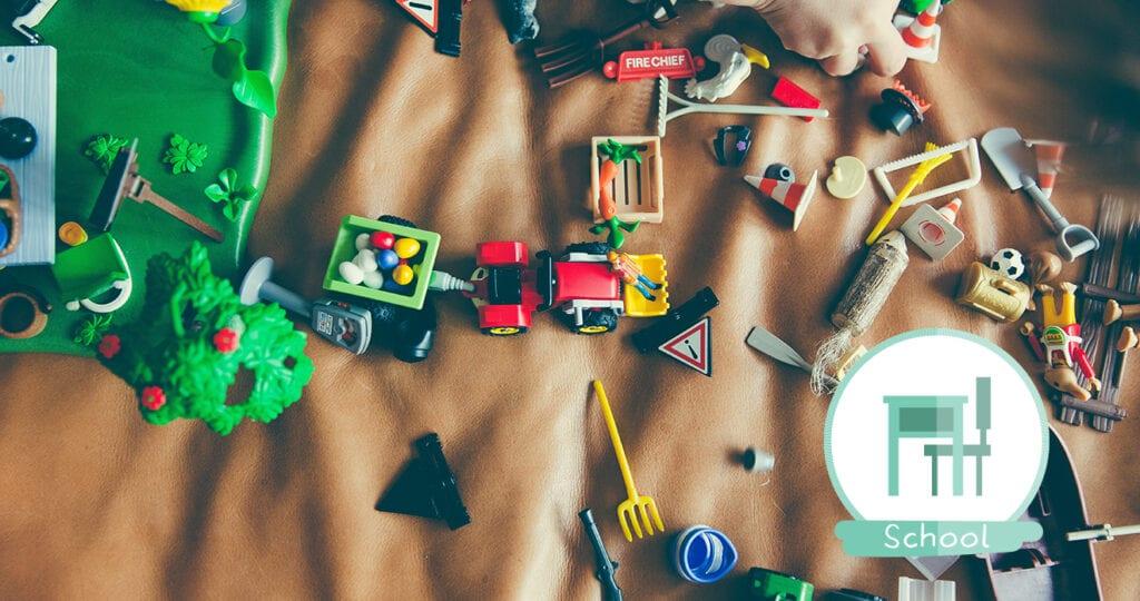 Tips voor speelafspraakjes na schooltijd: hoe regel je dat nou?