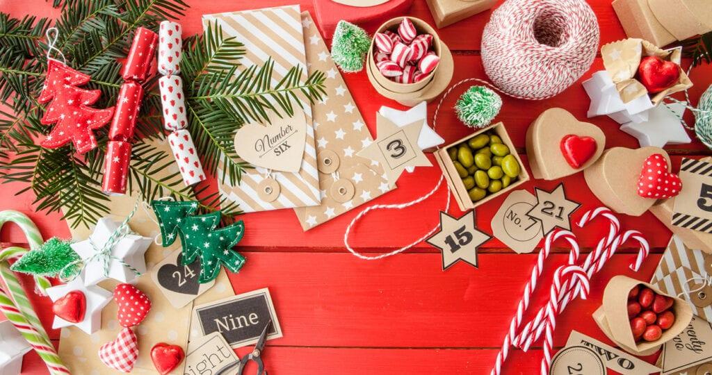 De 11 leukste kant-en-klare Adventkalenders (om met Sinterklaas al te geven)