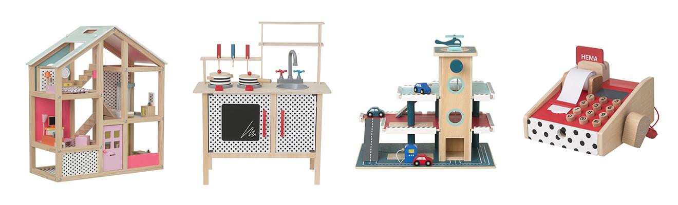 leuk houten speelgoed hema – love2bemama