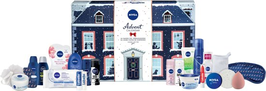 Nivea Adventkalender