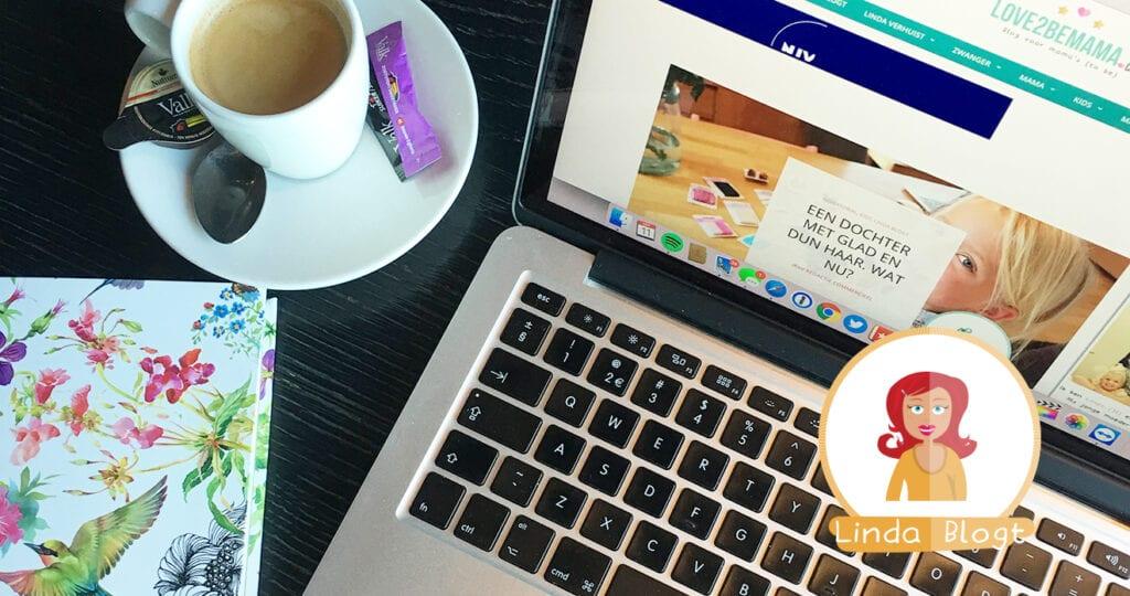 De donkere kant van het bloggen