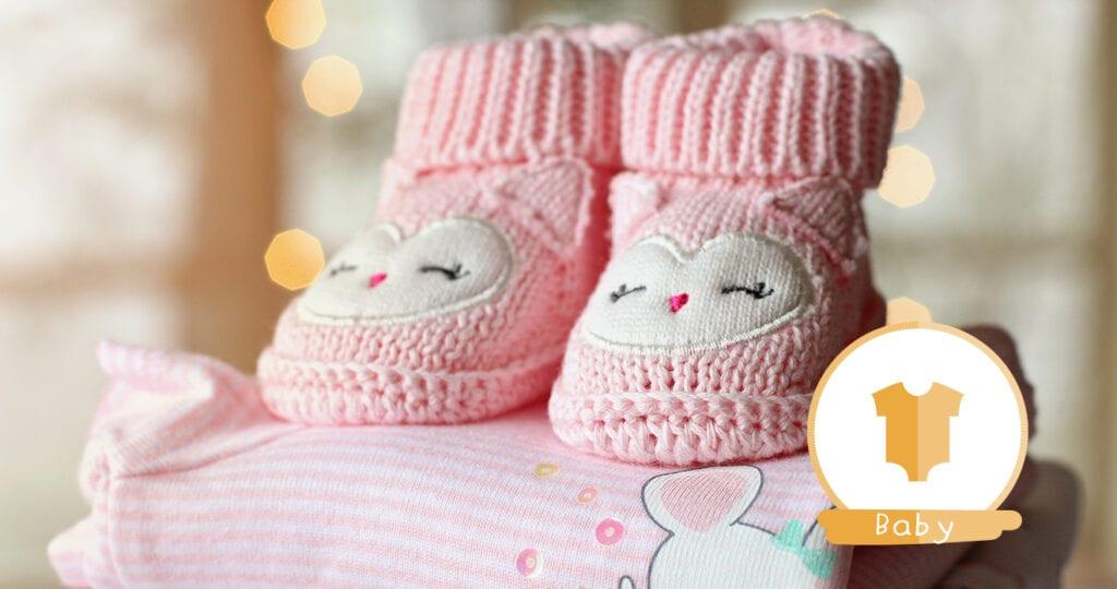 De leukste newborn kleding op een rijtje
