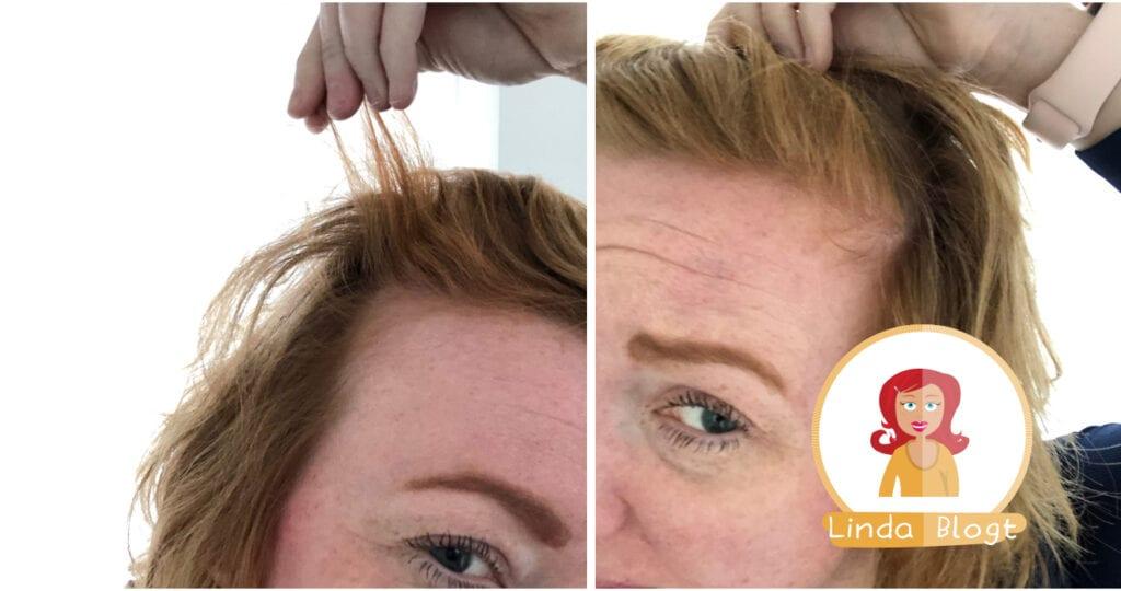 Haargroeikuur voor dikker, sterker en gezonder haar (voor foto's!)