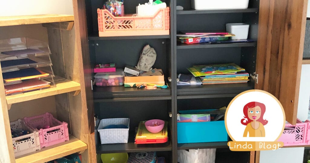 Aankondiging: Ik ga mijn huis opruimen met… Marie Kondo!