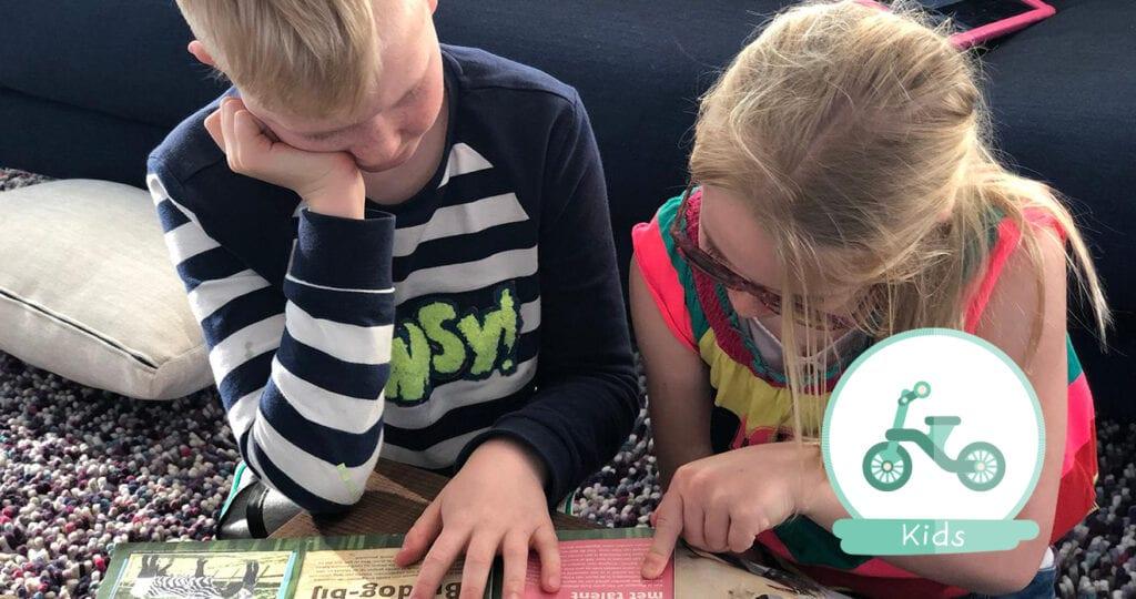 5 redenen om samen met je kinderen het nieuws te lezen