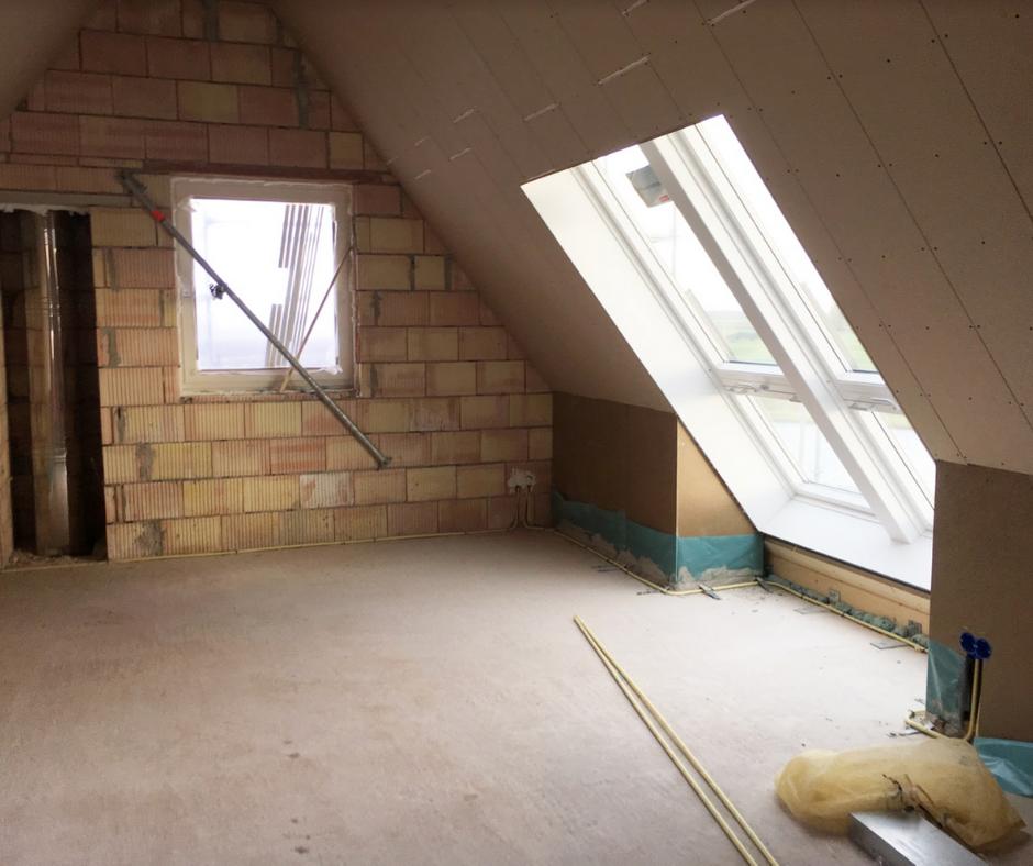 Balkonvensters in je huis