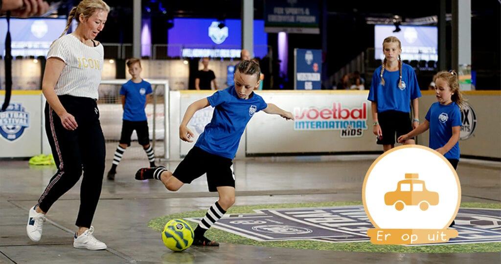 Waarom een teamsport voor kinderen belangrijk is!