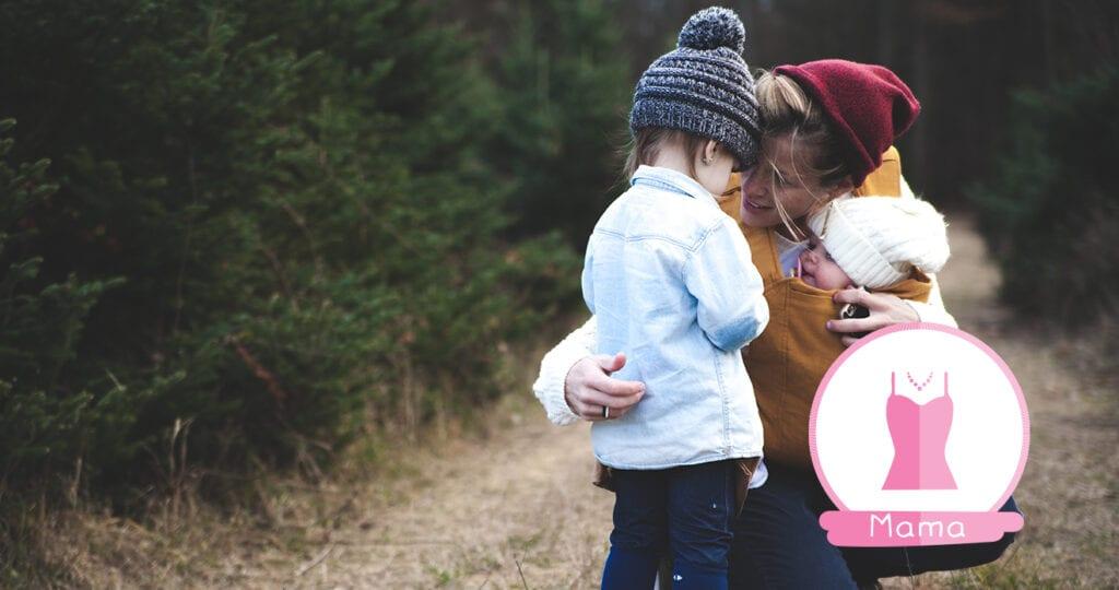 Kinderen stellen 100 vragen per dag aan hun moeder