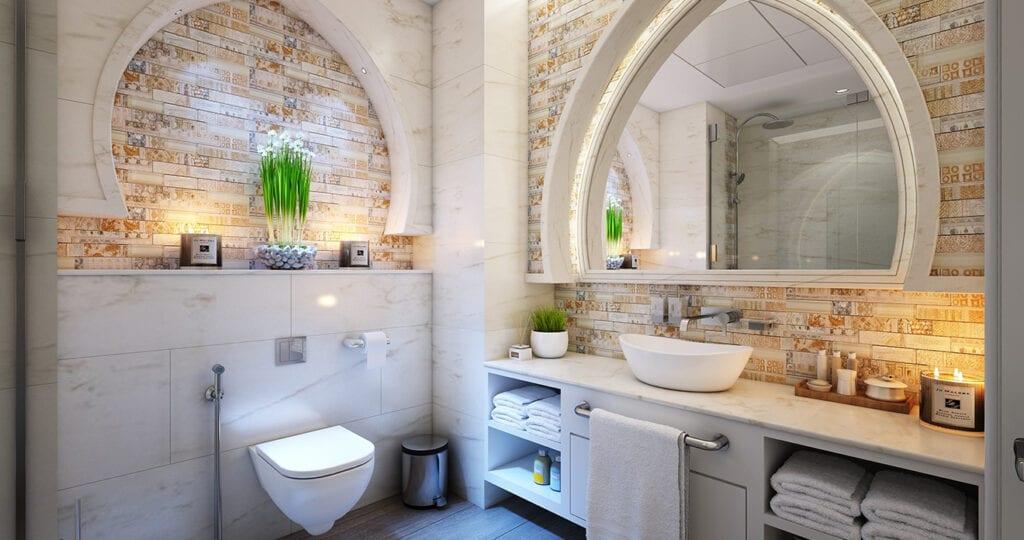 Tips voor het slim inrichten van een familiebadkamer