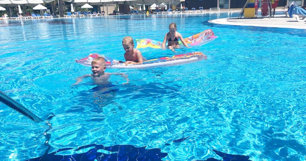 Toffe verre vakantiebestemming met kinderen