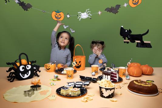 De leukste Halloween versieringen bij HEMA