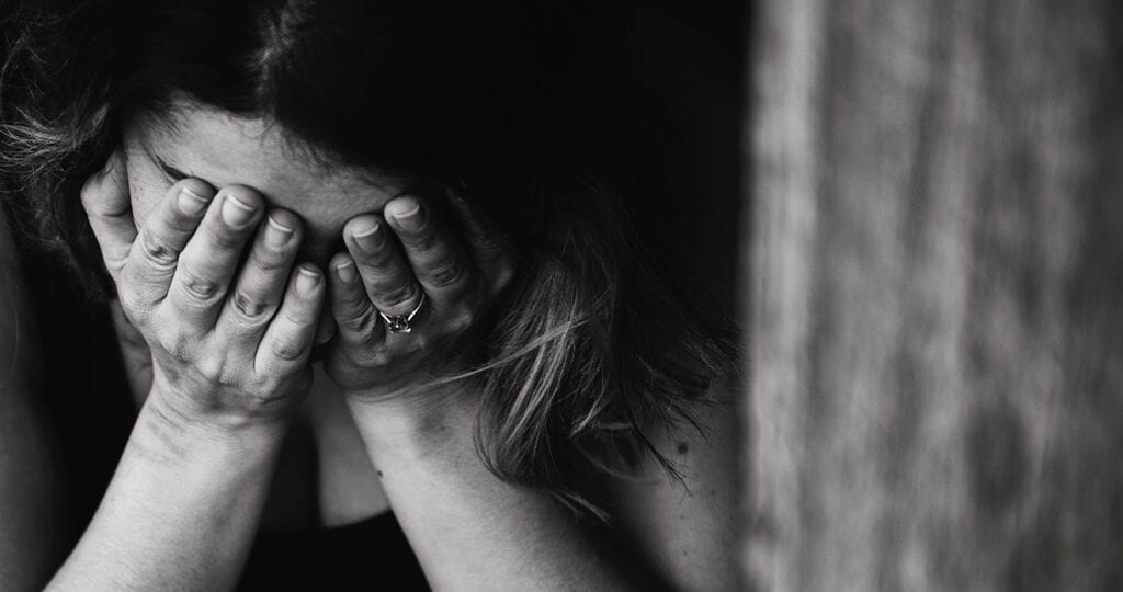 Door mijn zwangerschappen verloor ik het vertrouwen in mijn lichaam