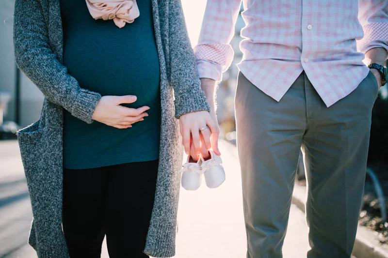 13 dingen die alleen andere zwangere vrouwen je vertellen