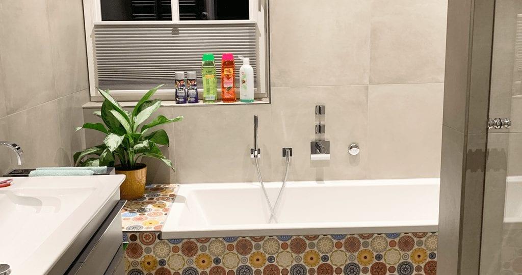 7 tips zo maak je snel en grondig je badkamer schoon