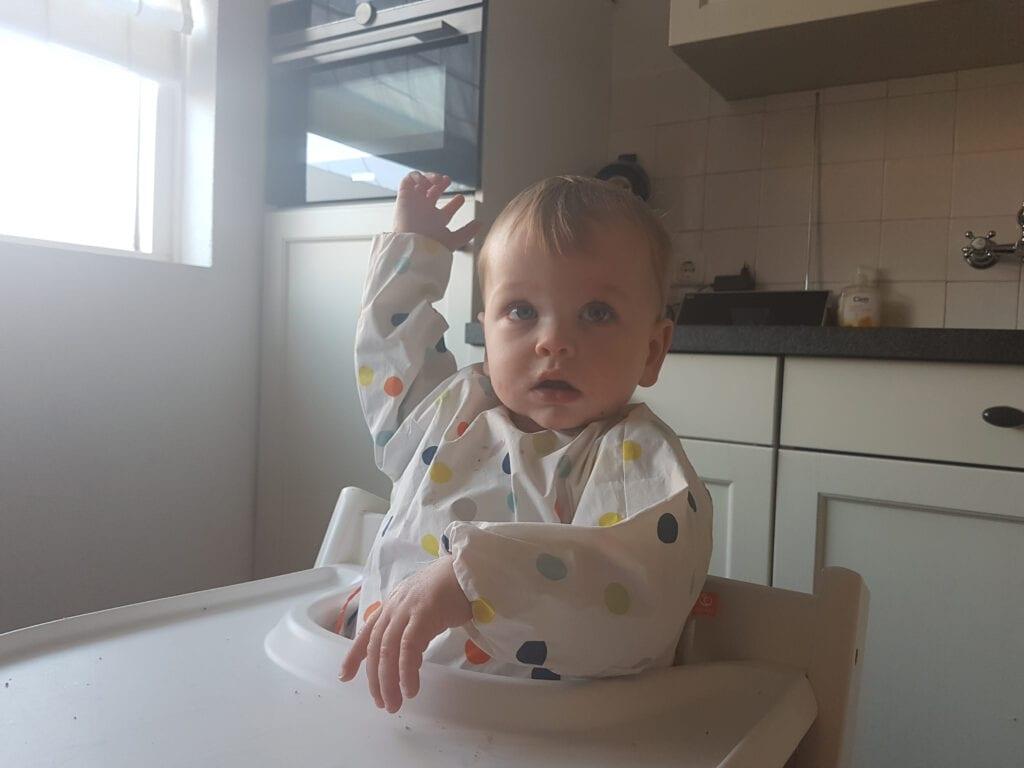 Cursus babygebaren volgen: super handig om te leren!