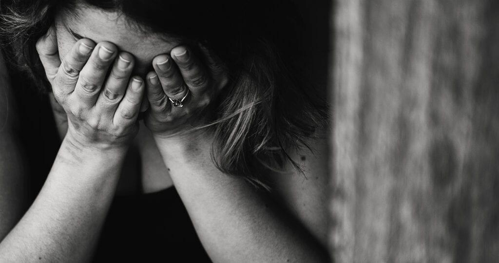 Een depressie, angst- en eetstoornis en moeder zijn: het openhartige verhaal van Britt