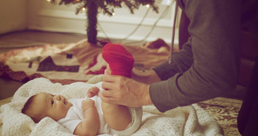Dit is de nieuwe regeling geboorteverlof voor vaders